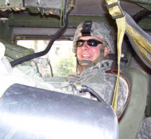 Military Scammer - CAPT. JAMES A. FUNKHOUSER, JR. (RIP)