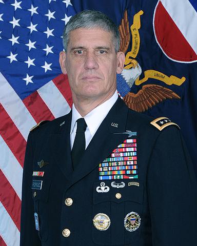 Gen. David M. Rodriguez -1