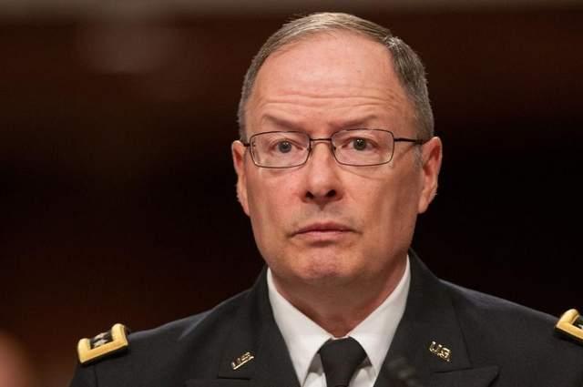 Gen. Keith B. Alexander-1