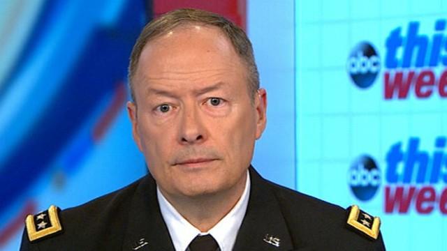 Gen. Keith B. Alexander-4