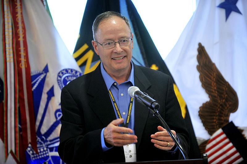 Gen. Keith B. Alexander-5