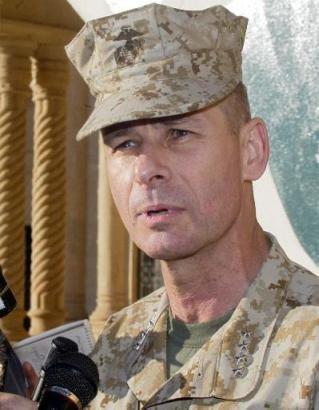 Gen. Peter Pace