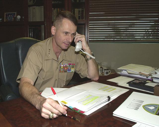 Gen. Peter Pace-3
