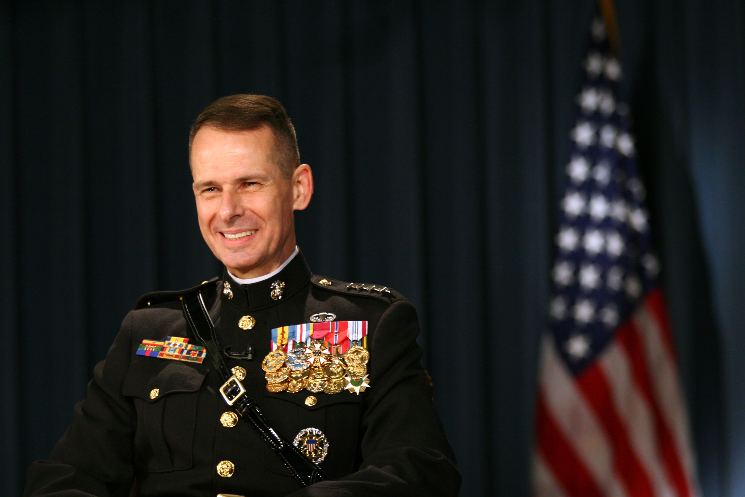 Gen. Peter Pace-5