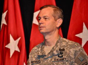 Maj. Gen. Sean B. Macfarland