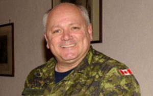 Lt. Gen. Charles Bouchard