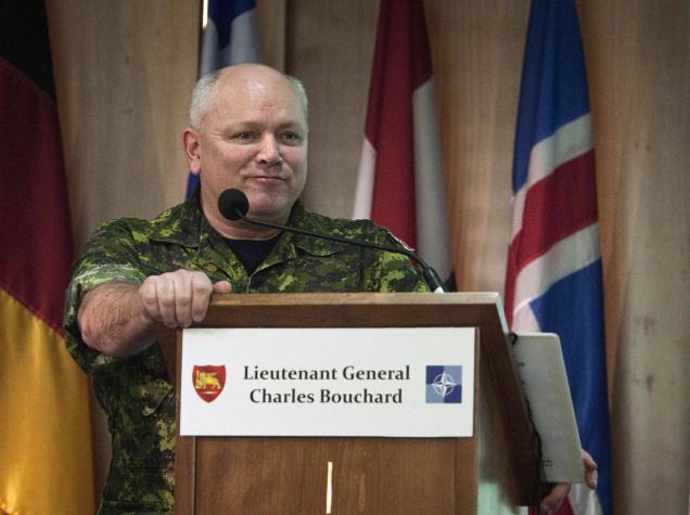 Lt. Gen. Charles Bouchard-8