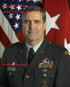 Lt. Gen. Douglas Edward Lute