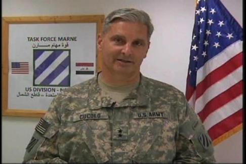 Scam retiring military online dating
