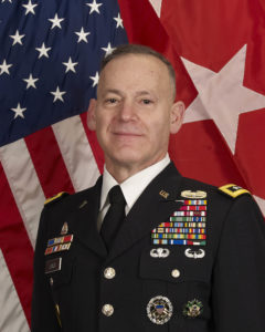 Maj. Stephen R. Lanza
