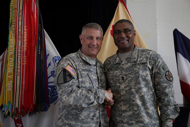 Sgt. Maj. Raymond F. Chandler-2