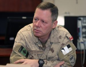 Military Scammer - BRIG. GEN. JOHNATHAN VANCE