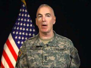Lt. Gen. Daniel P. Bolger