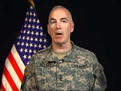 Lt. Gen. Daniel P. Bolger -2