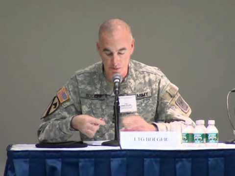 Lt. Gen. Daniel P. Bolger -3