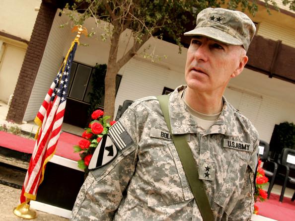 Lt. Gen. Daniel P. Bolger -6