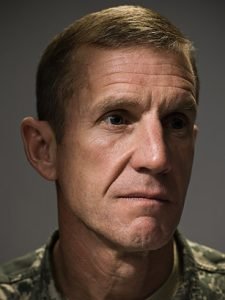 Gen. Stanley A. McChrystal