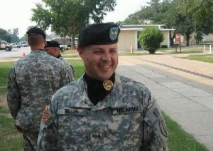 LT. Jeffrey Miller