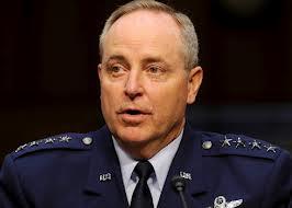 General Mark A. Welsh III