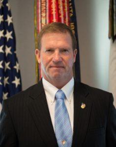 Kenneth O. Preston