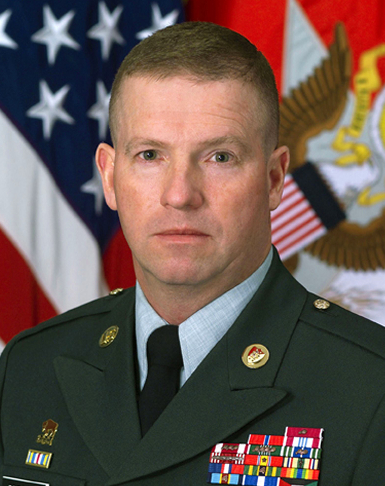 KENNETH O. PRESTON