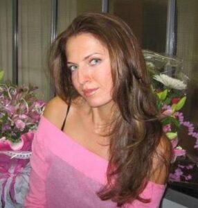 Elena Pushtarekova