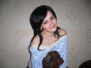 Tanatarova TSAREGORODTSEVA