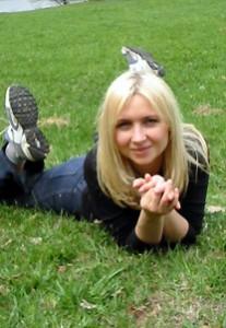 Tanya Sokolova