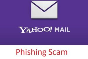 YAHOO SCAMMER EMAIL ADDRESSES