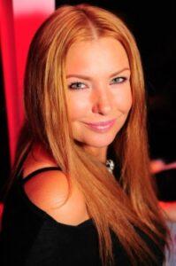 Yanina Bugrova