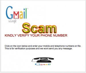 Email Scammers List - @Gmail.com