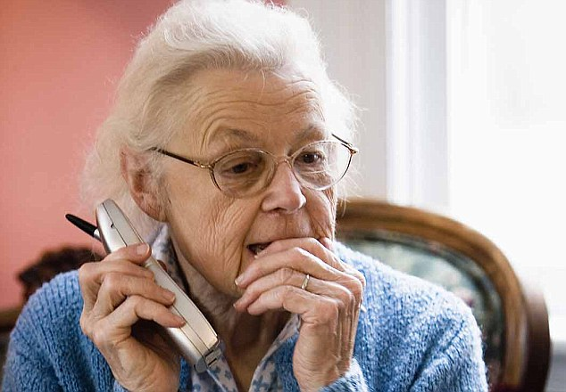 Elder Fraud: Prevention Methods