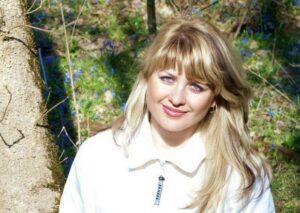 Svetlana Rodionova