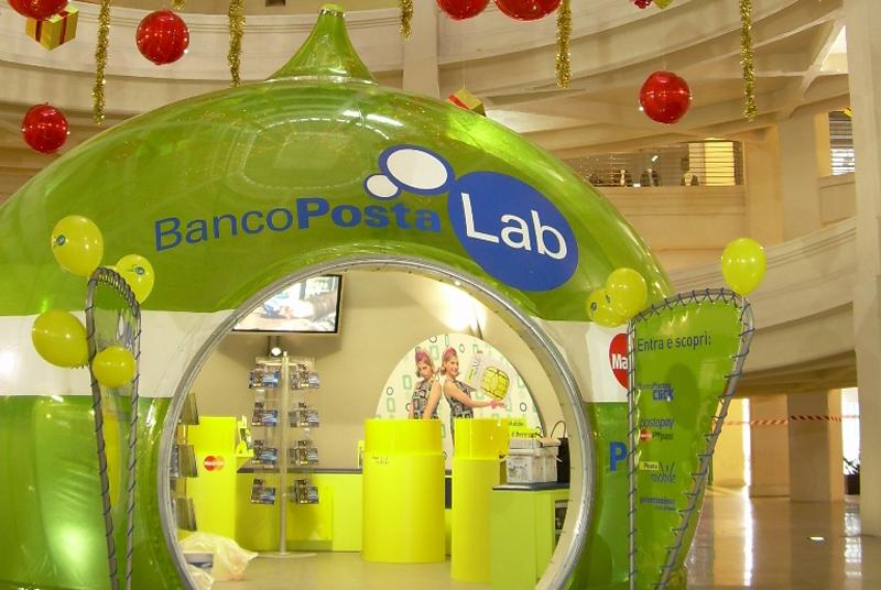 BancoPosta Loans