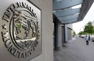 Email Scam Examples: INTERNATIONAL MONETARY FUND (IMF)