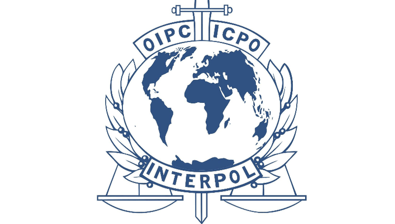 Interpol Police