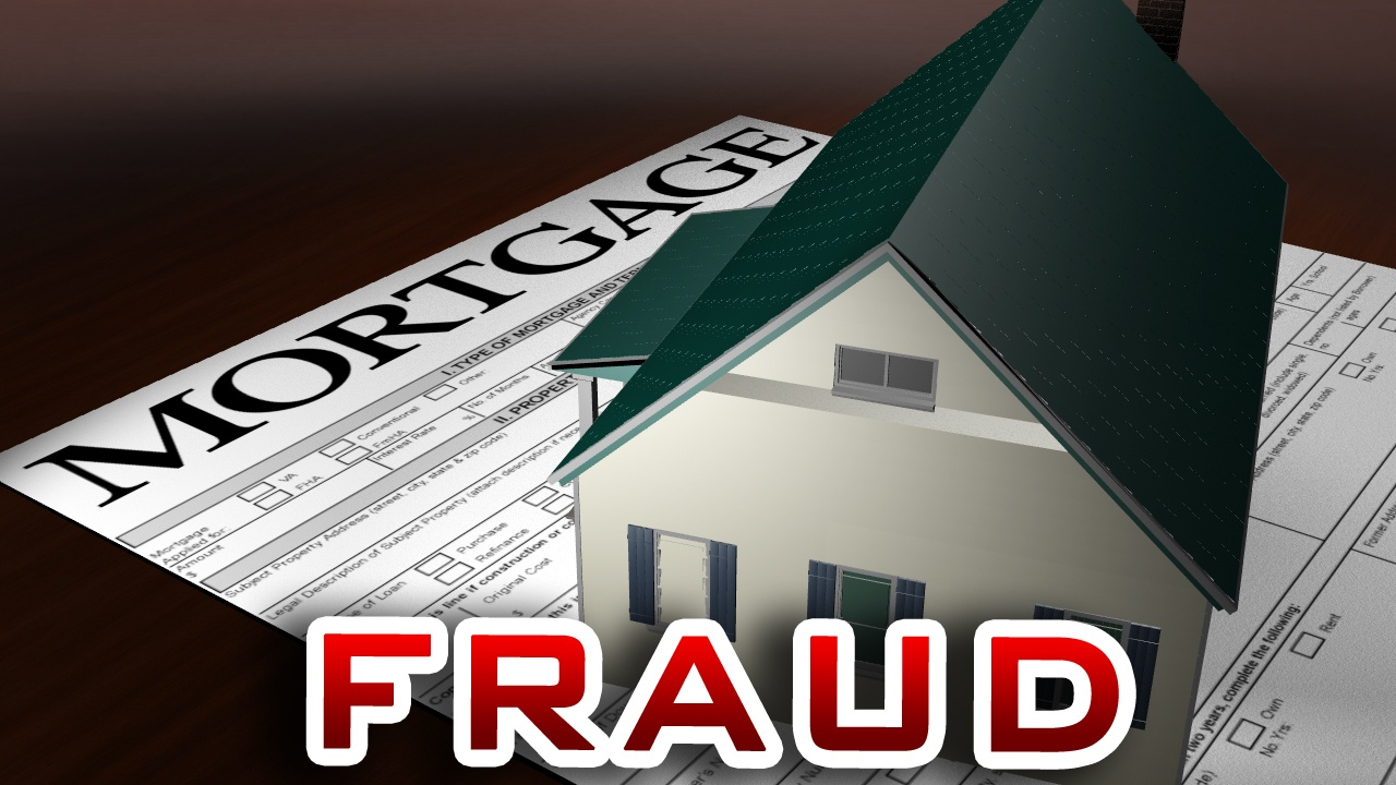 mortgage_fraud