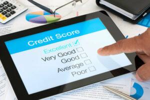 Credit Report Scam