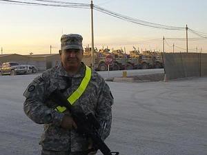 Aaron Ramos