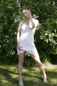 Romance Scammer: Sara Sexton