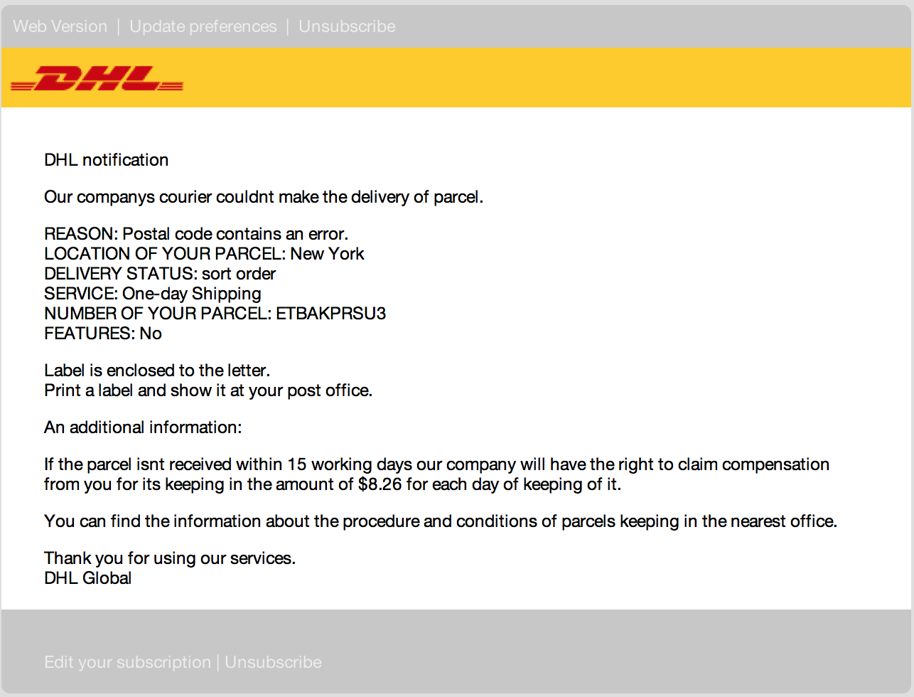 dhldelivery