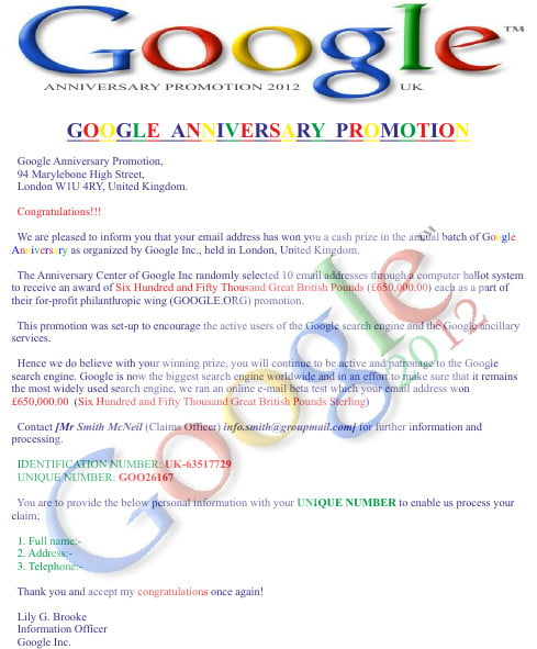 Google-Winning-Notification-9-1-1