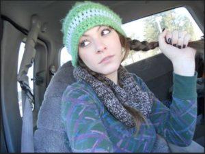 Romance Scammer: Natalie Sparks