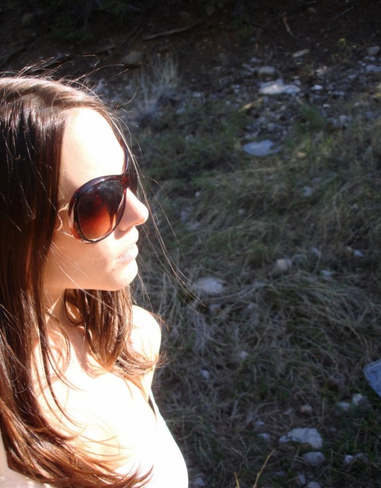 Natalie Sparks