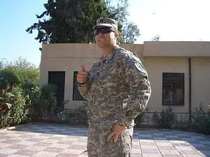 Military Scammers: Sgt. Ralph Edwards