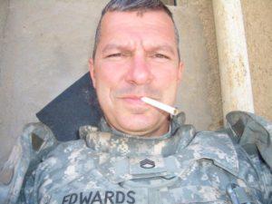 Sgt. Ralph Edwards