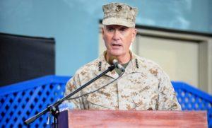 Gen. Joseph F. Dunford