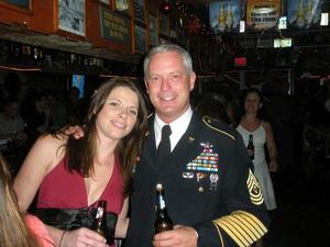 Gen Stuart James 41