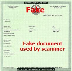 FraudsWatch