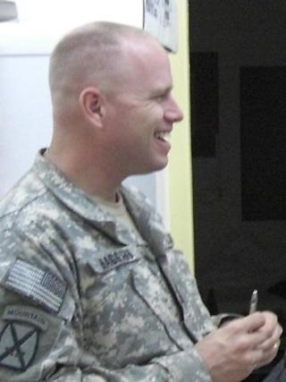Maj Chris Haggard 14